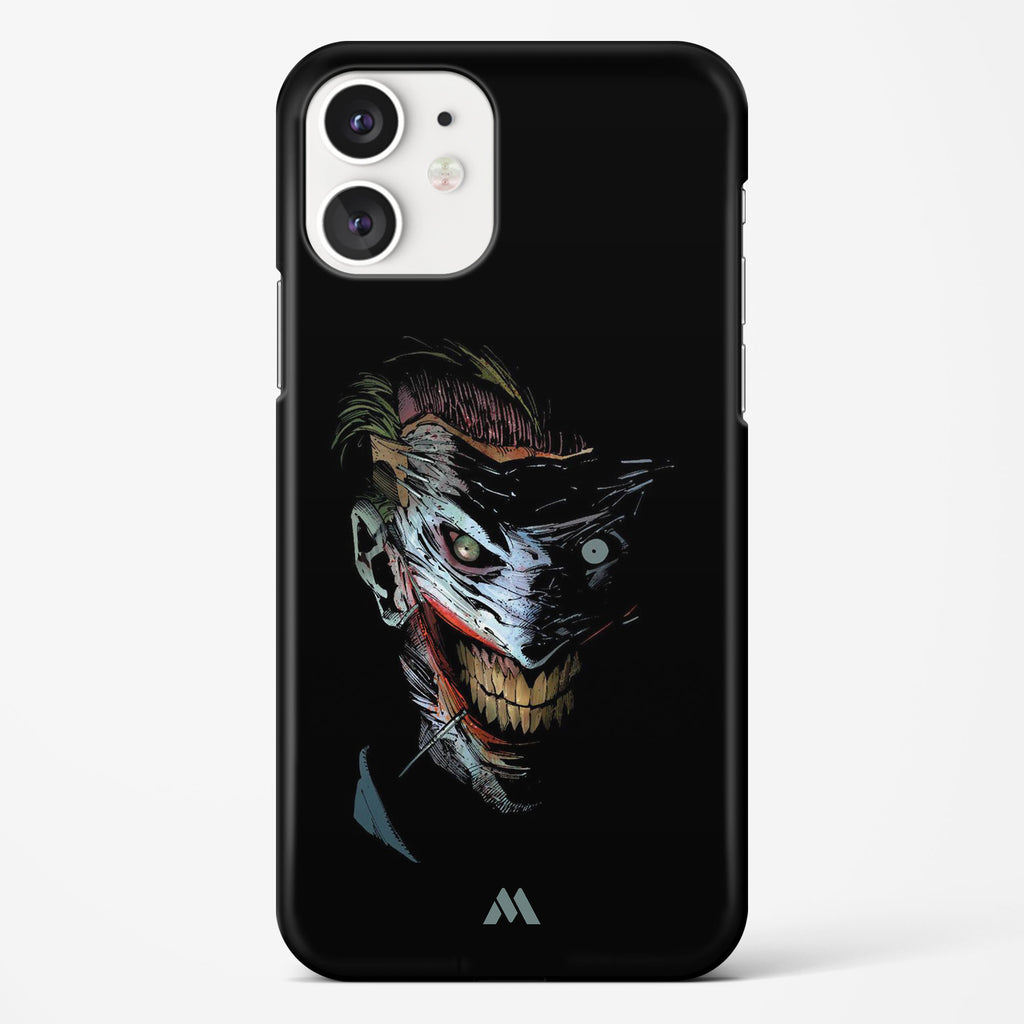 Joker   Death of the Family Hard Case Phone Cover