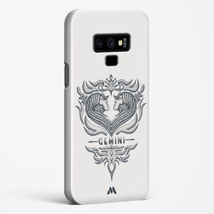 Gemini   Zodiac Star Sign Hard Case Phone Cover