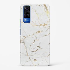 Stattvario Marble Hard Case Phone Cover