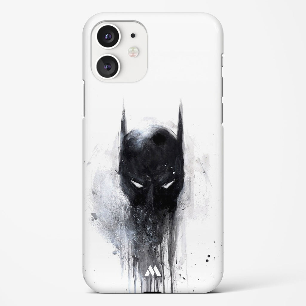 Batman Smoke and Mirrors Hard Case Phone Cover