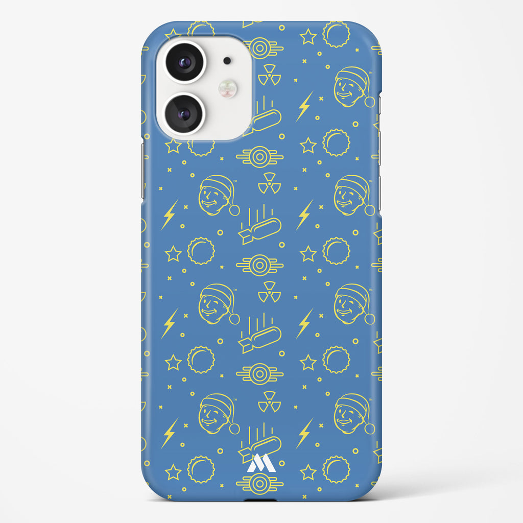Fallout Background Hard Case Phone Cover