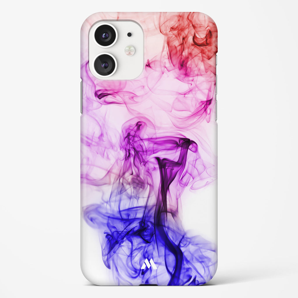 Up in Smoke Hard Case Phone Cover