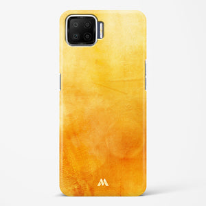 Gold Dust Hard Case Phone Cover
