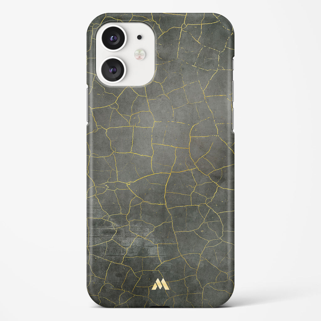 Parched Earth Hard Case Phone Cover