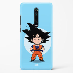 Dragonball Z Chibi Goku Hard Case Phone Cover