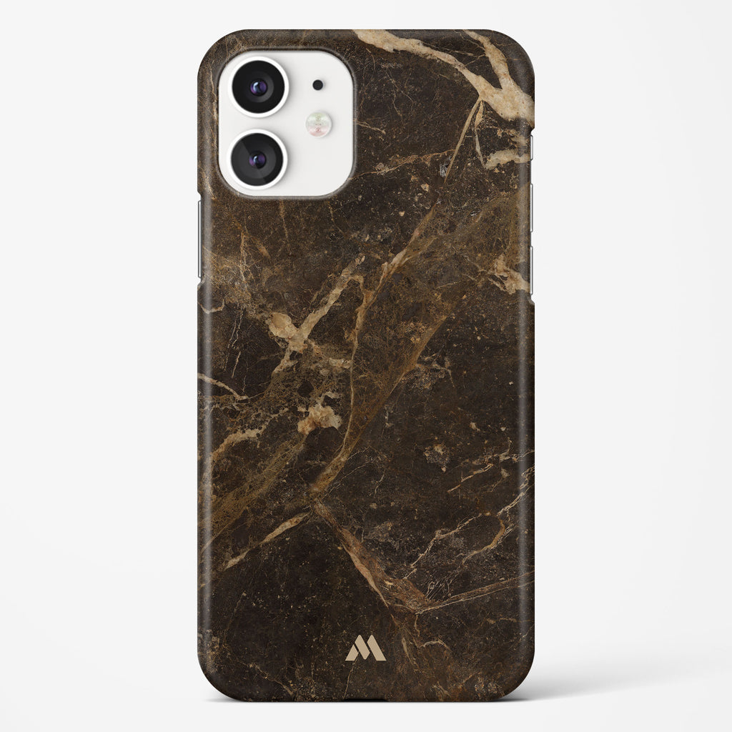 Mayan Ruins in Marble Hard Case Phone Cover