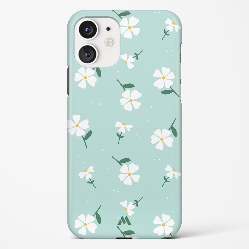 Rhododendron Symphony Hard Case Phone Cover