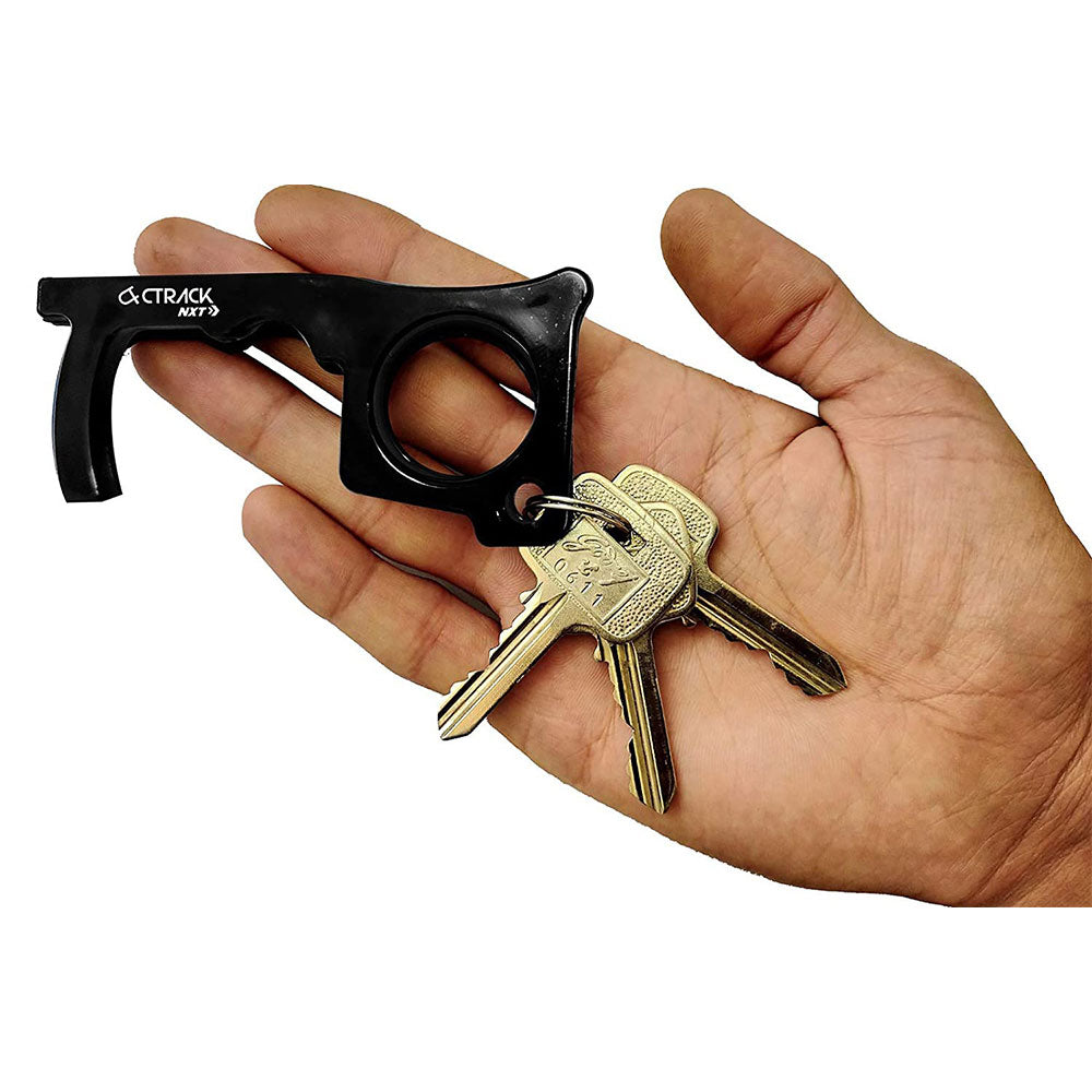 Safety Keys for Door Opening (Pack of 4)