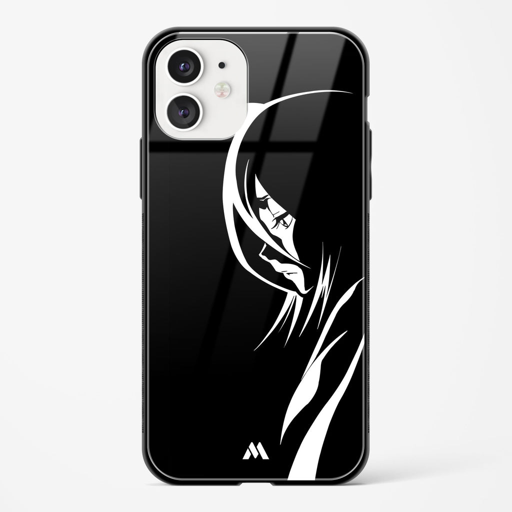 Bleach Rukia Glass Case Phone Cover