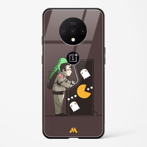 Ghostbusters   Just Another Extermination Glass Case Phone Cover