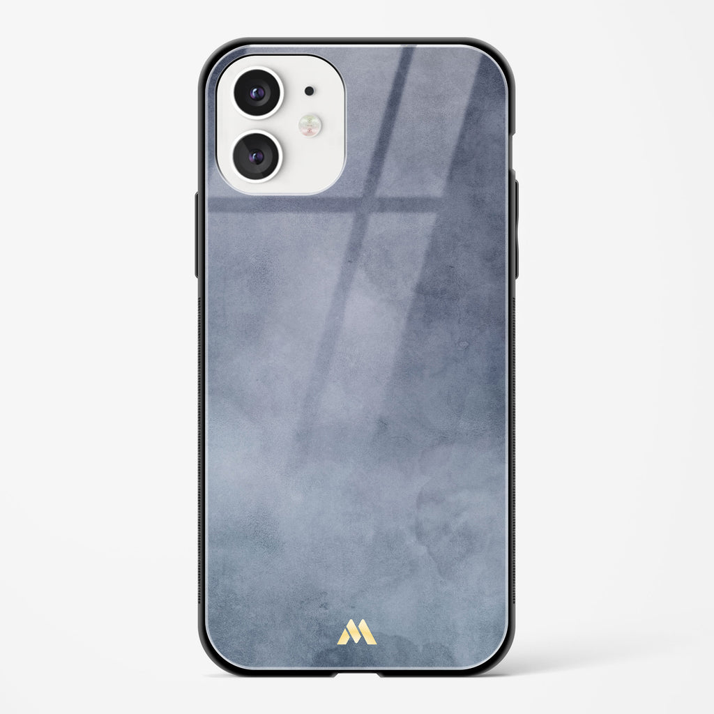 Nebulous Dreams Glass Case Phone Cover