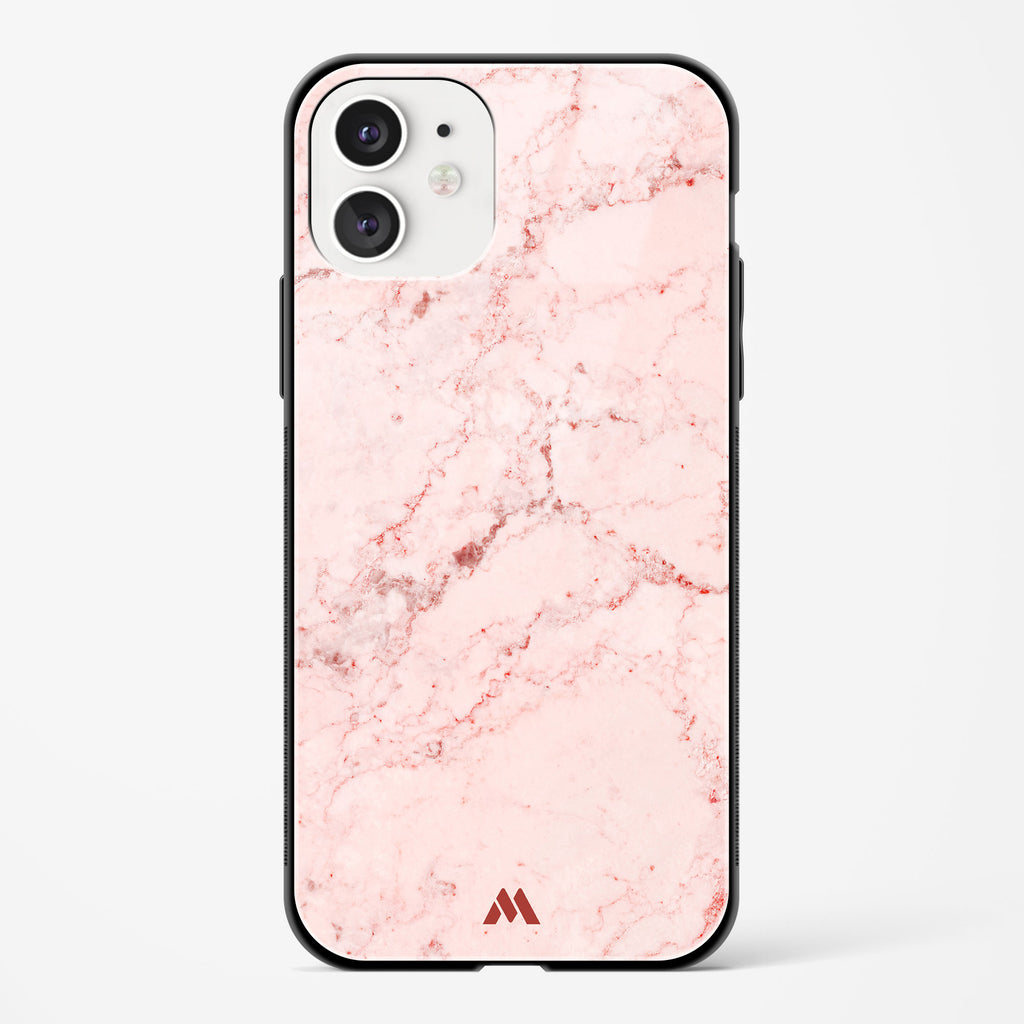 Candlicious Marble Glass Case Phone Cover