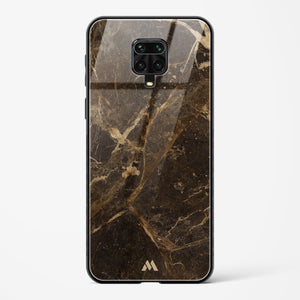 Mayan Ruins in Marble Glass Case Phone Cover