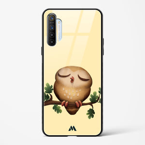 Such a Hoot Glass Case Phone Cover
