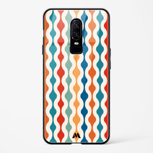 Serial Lit Abacus Glass Case Phone Cover