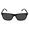 Load image into Gallery viewer, Upper-Crest Wayfarers - Unisex Rectangular Black Sunglasses (ID5007 C1)