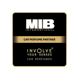 Involve Elements Pro - Gold Dust - Luxury Spray Car Air Perfume