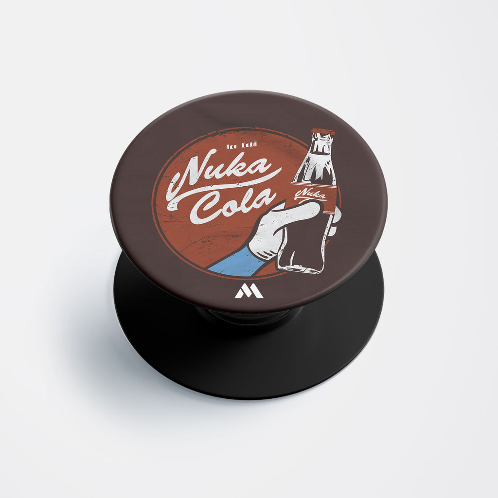 Fallout Nuka Cola Pop Holder