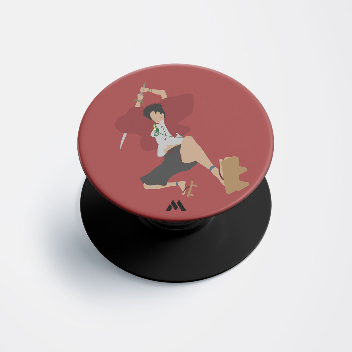 Samurai Champloo Mugen Pop Holder