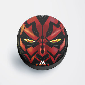 Darth Maul Star Wars Close Up Pop Holder