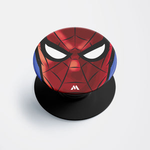 Spidey Suit Pop Holder