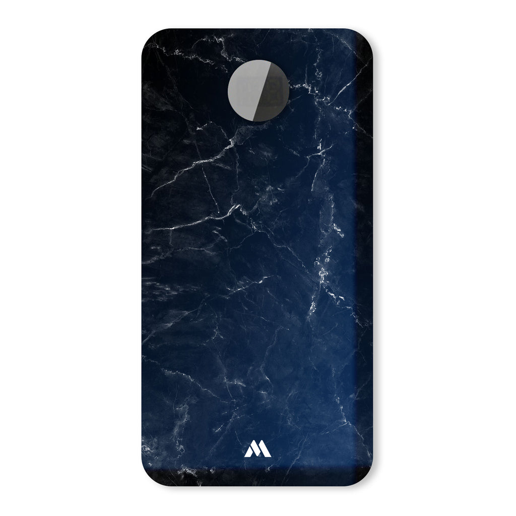 Marquina Black Marble Designer Power Bank (10,000 mAH)