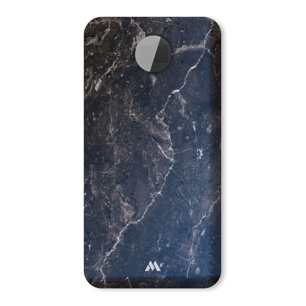 Oasis Brown Marble Designer Power Bank (10,000 mAH)