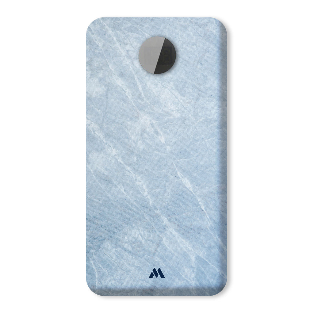 Picasso Grey Marble Designer Power Bank (10,000 mAH)