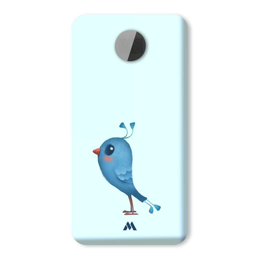 Blue Jay Morning Designer Power Bank (10,000 mAH)