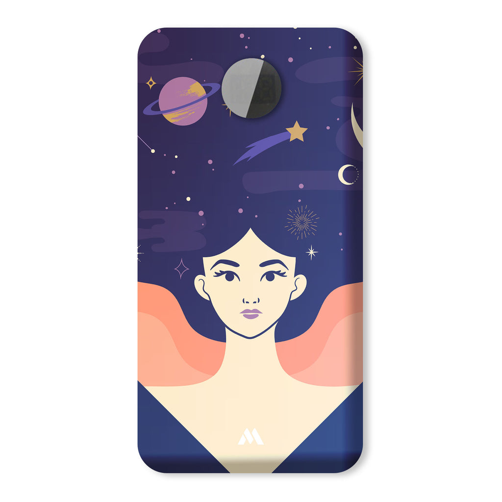 Princess of the Stars Designer Power Bank (10,000 mAH)