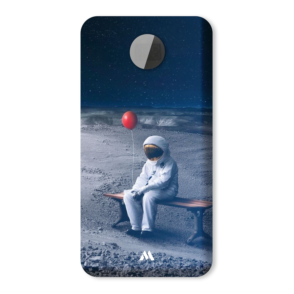Lonely on the Moon Designer Power Bank (10,000 mAH)