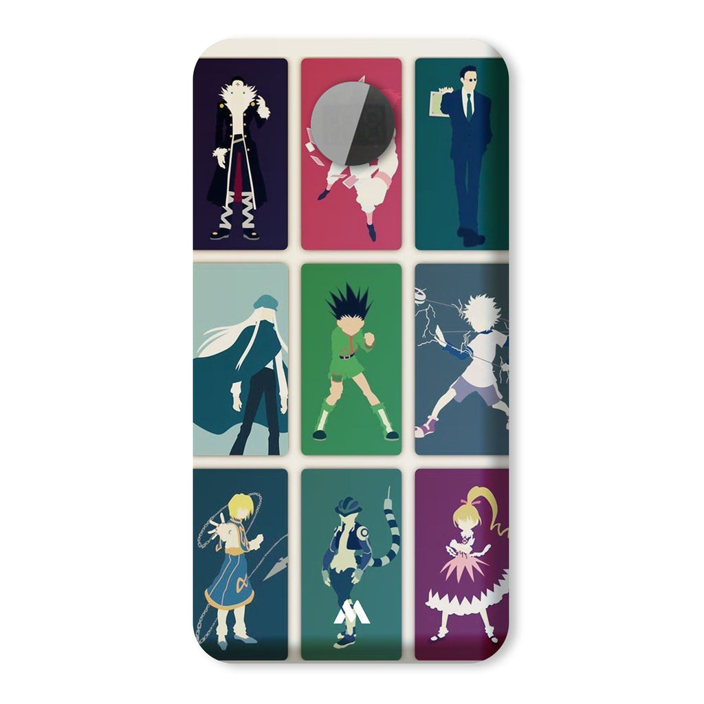 Hunter x Hunter Tarot Designer Power Bank (10,000 mAH)