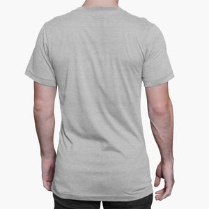 The Chosen One Round-Neck Unisex T-Shirt
