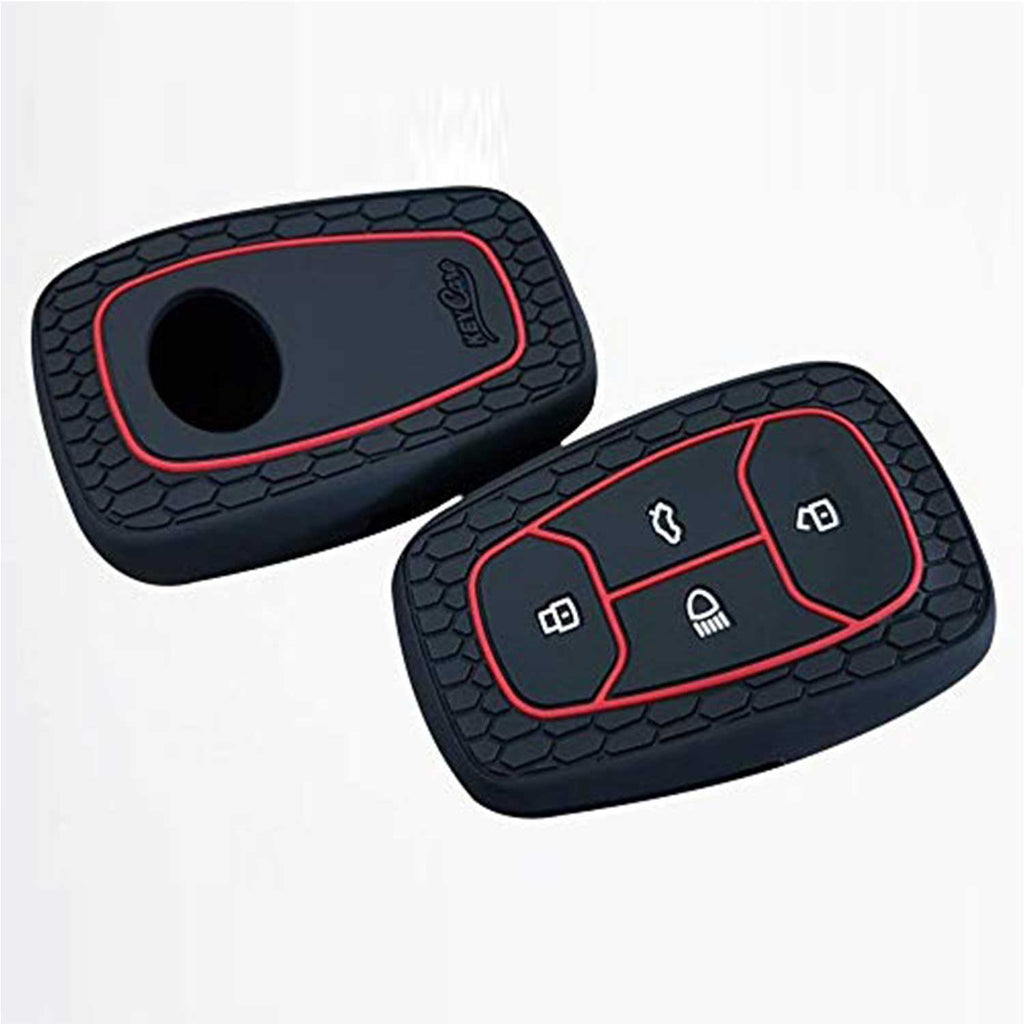Tata Harrier Premium Silicone Key Cover