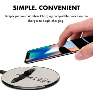 LOTR Fly You Fools Designer Wireless Charger Pro