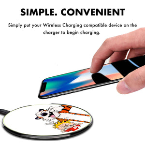 Making Faces Designer Wireless Charger Pro
