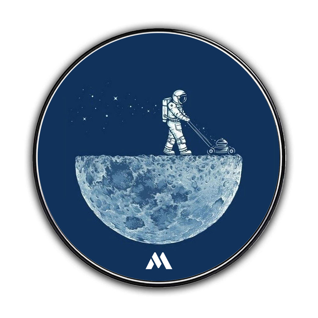 Moonscaping Designer Wireless Charger Pro