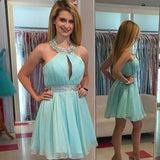 Light Blue Homecoming Dress Homecoming Dresses Homecoming Gowns