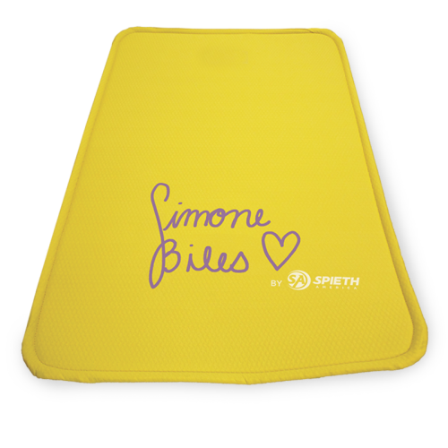 Multi Functional Mat from the Simone Biles Signature Collection