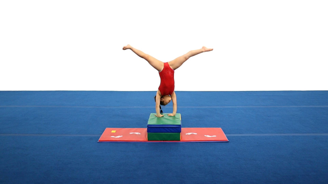 Cartwheel Beam Mat