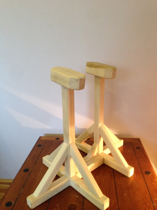 Pedestal Handstand Blocks (Pair)