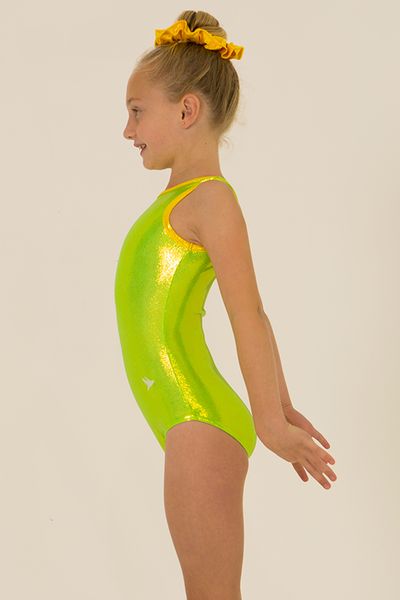 Essential Mystique Glime Leotard