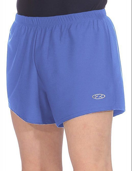 Boys Shorts Matt Blue