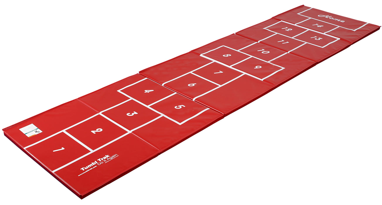 Hopscotch Mat Gymgym Ie