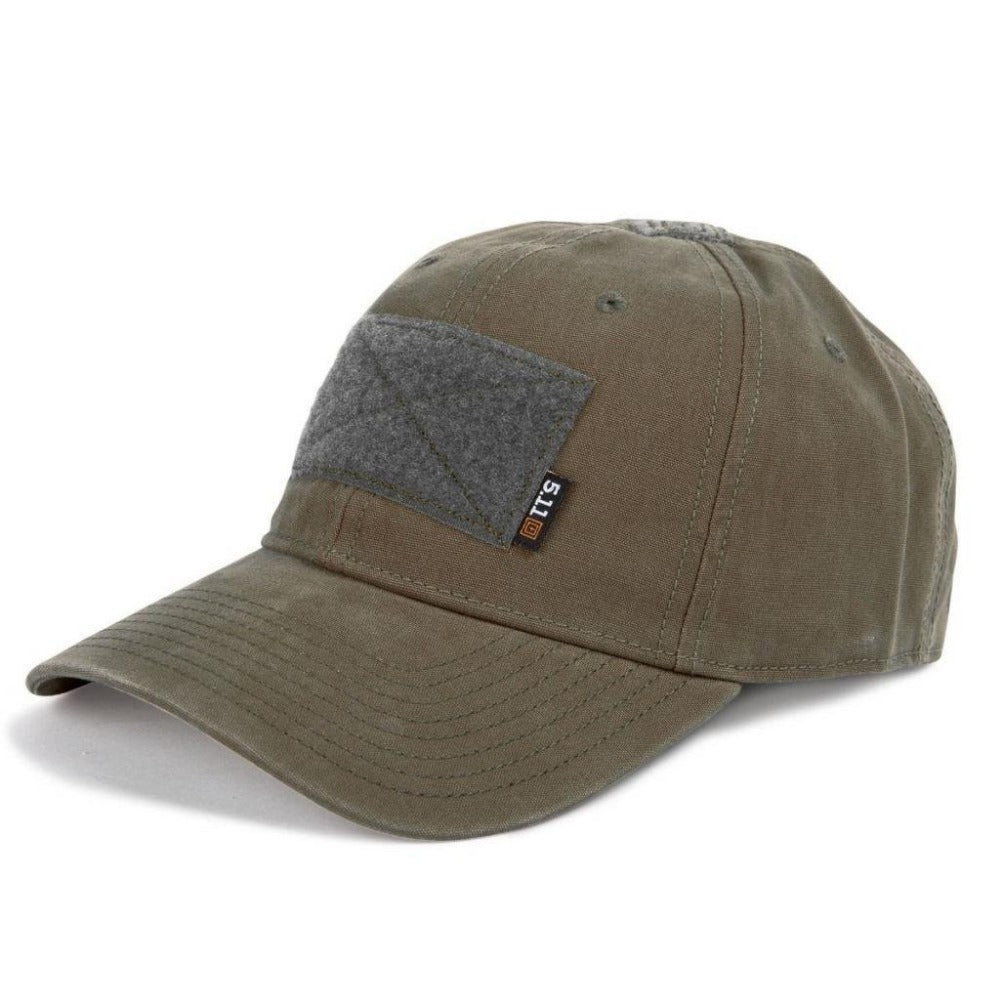 5.11 Flag Bearer Cap Ranger Green