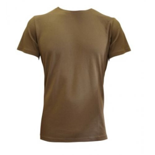 Bamboo T-Shirt - TAN
