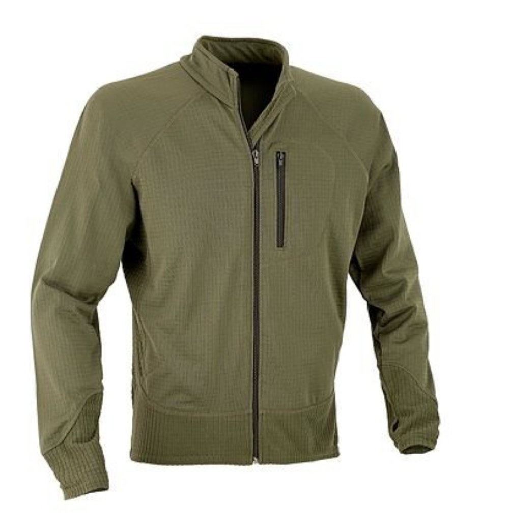 Defcon 5 Combat Fleece OD Green