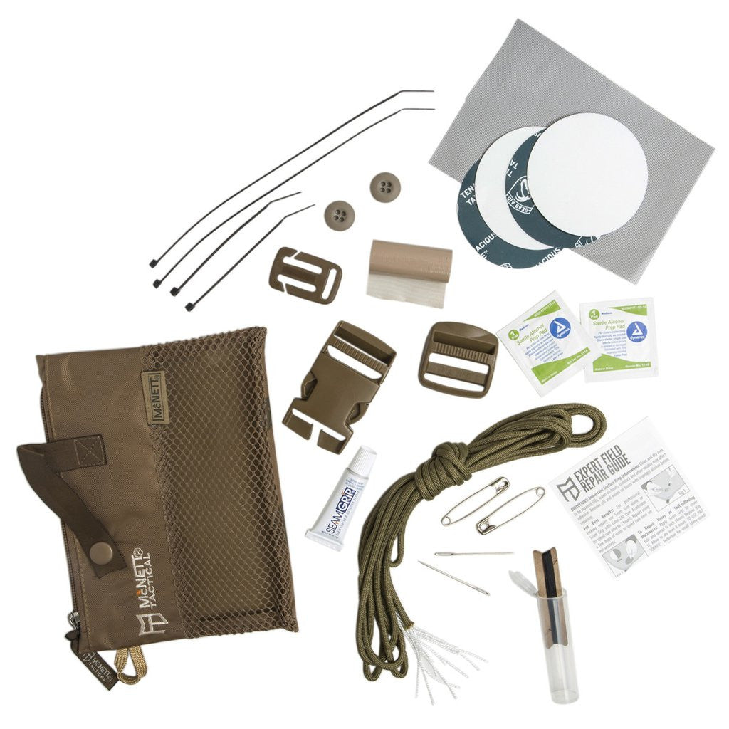 McNett FIELD FIX KIT