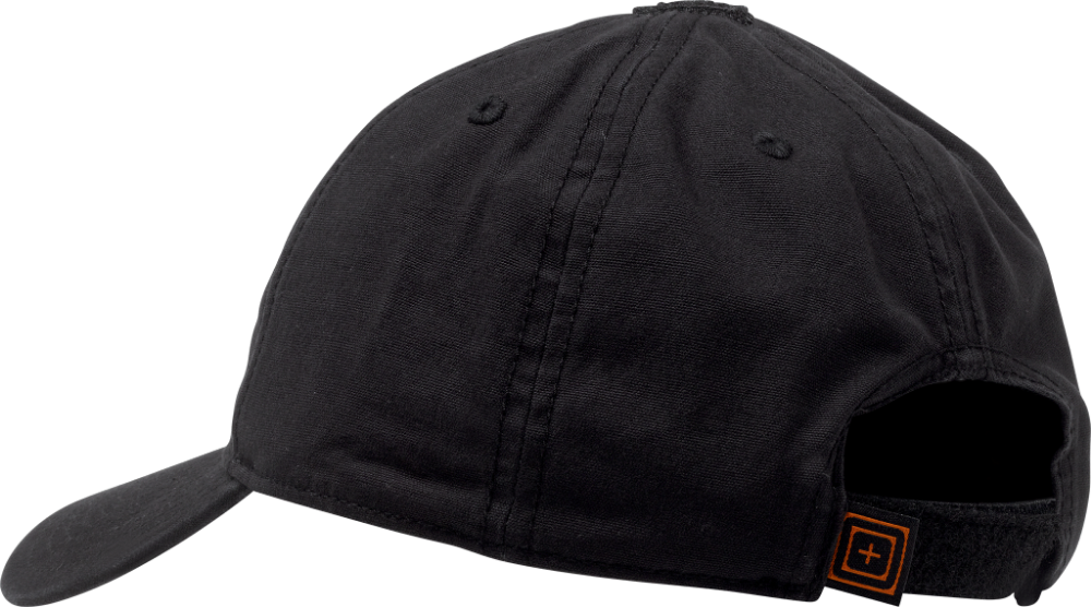 5.11 Flag Bearer Cap Black