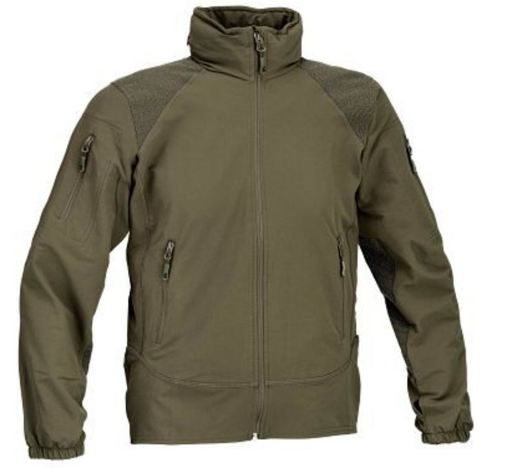 Defcon 5 Extreme Stretch Jacket OD Green